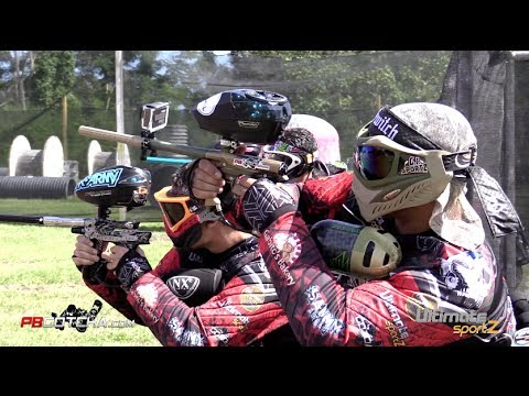 PRPB5 (Puerto Rico Paintball 5) 5.0 By: Pbgotcha