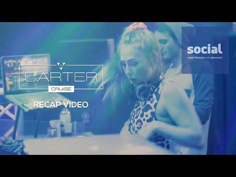 Carter Cruise @ Social (видео)