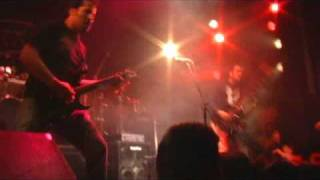 RECRUCIDE - Fields of Domination live