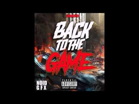 Emmadary - Back To The Game (Prod. By ALAISE MUSIC)