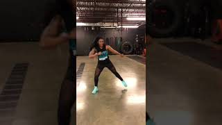 """I Like It"" ...Cardi B ~Invasion of Privacy~ Dance Fitness Choreography by BK"