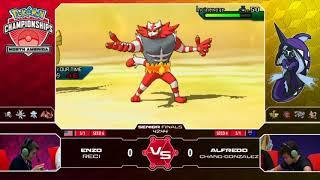 2018 Pokémon North America International Championships: VG Senior Finals by The Official Pokémon Channel