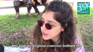 Video Israelis: What do you think of Messianic Jews? MP3, 3GP, MP4, WEBM, AVI, FLV September 2018