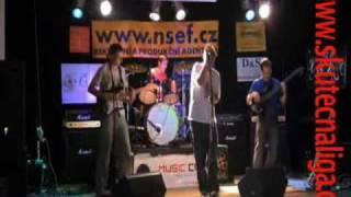 Video Praha 2009 1/2