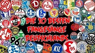 Video Die besten Fangesänge Deutschlands - Meine Top 10 MP3, 3GP, MP4, WEBM, AVI, FLV Oktober 2018