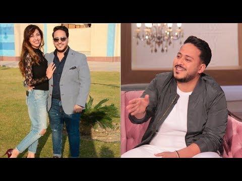 كريم عفيفي يطلب من منى الشاذلي حذف رأيه في الزواج من برنامجها   في الفن