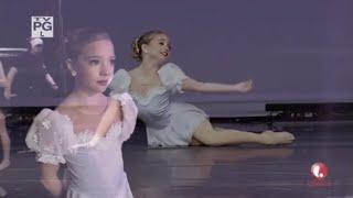 Mackenzie Ziegler // She's Not Maddie