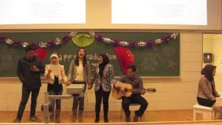 Buka Semangat Baru - Ello (PPIT Cover version)