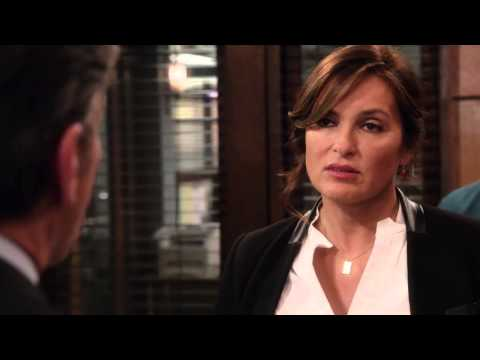 Law & Order: Special Victims Unit 16.05 (Clip)