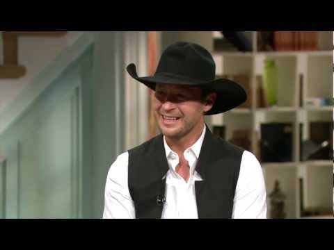 Paul Brandt's New CD 'Just As I Am'