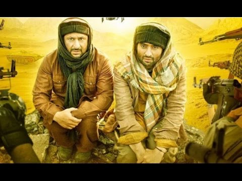 Welcome To Karachi Trailer 2015 ft Arshad Warsi & Jackky Bhagnani Released