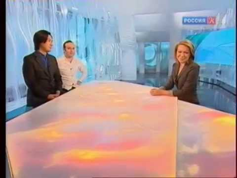 Russia-K, first interview, Oct 3, 2010
