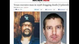 Jasper (TX) United States  city images : Texas Executes Man in 1998 Jasper Dragging Death - September 21, 2011