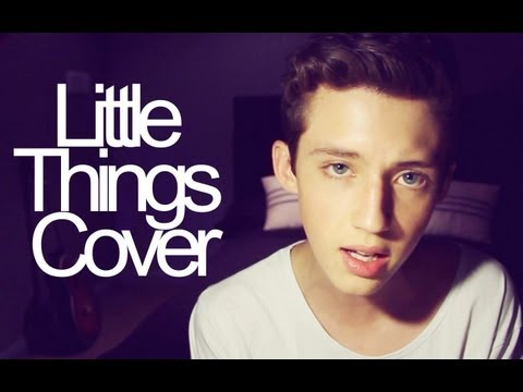Tekst piosenki Troye Sivan - Little Things po polsku
