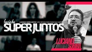 12/07/2016 - Super Juntos - Tião Batista e Luciano Subirá