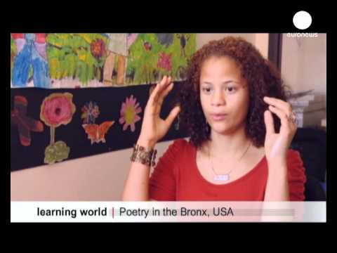 art education - Welcome to Learning World - Euronews' new programme dedicated to education. Art is of course vital to education opening up a rich world of creativity that ca...