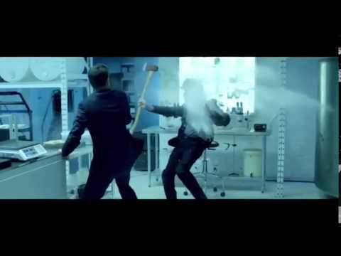 Brick Mansions (2014) FR