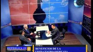 Tema RepublicaSV Beneficios de la Unión Centroamericana