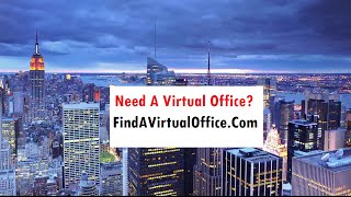 Virtual Office Services In The USA