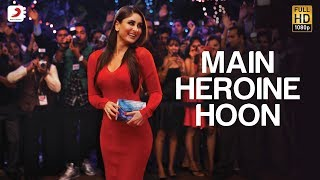 Video: Main Heroine Hoon hot Video Song