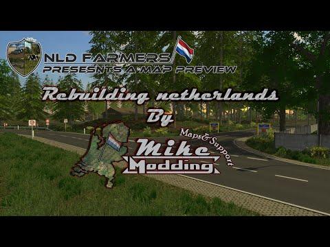 Rebuilding Netherlands v1