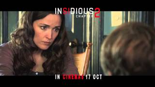 Nonton INSIDIOUS: CHAPTER 2 - In Malaysian Cinemas 17 October 2013 Film Subtitle Indonesia Streaming Movie Download