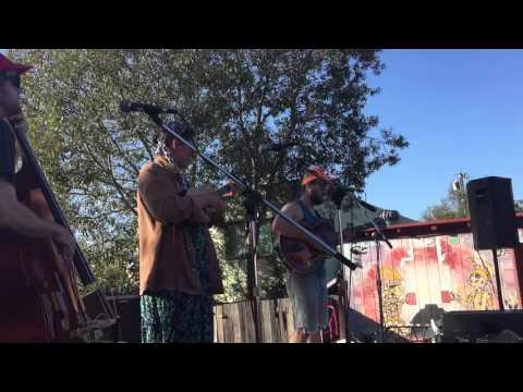 Bigfoot Is People - Lyndsey Battle Band