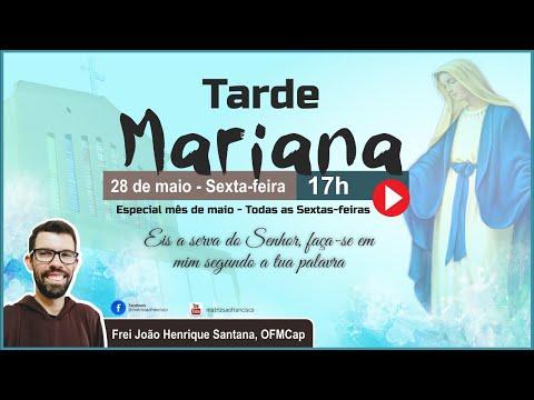 Tarde Mariana - 28/05