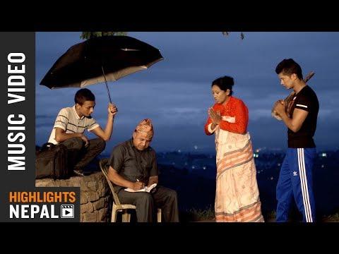 (LASH लाश | New Nepali Lok Dohori Song 2018 | Garima Birahi & Gobinda Oli | Rama Thapaliya & Ram Kaji - Duration: 12 minutes.)