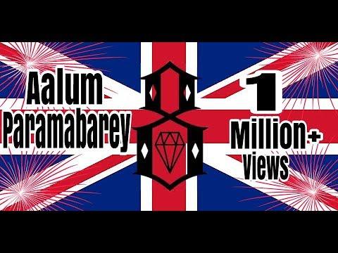 08 New Song Aalum Parambarey || Agarathi Vamsam || Macho Official