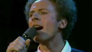 Simon&Garfunkel, Bridge Over Troubled Water, Central Park