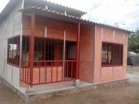 Chalets alpinos prefabricados videos videos - Casas prefabricadas salamanca ...