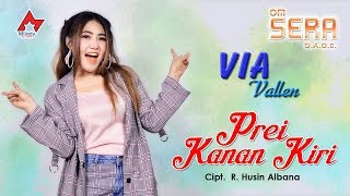Video Via Vallen - Prei Kanan Kiri [OFFICIAL] MP3, 3GP, MP4, WEBM, AVI, FLV Mei 2019