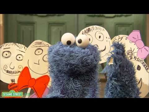 Cookie Monster For SNL