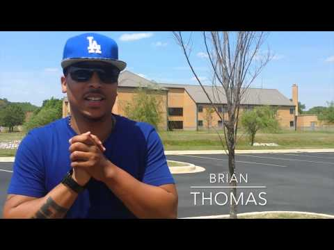 They Overcame By... featuring Brian Thomas