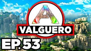• TAMING OMEGA INDOMINUS REX DINOSAURS, APEX EGGS!! ARK: Valguero Ep.53 (Modded Gameplay Let's Play)