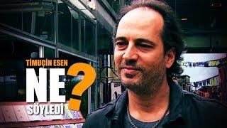 Müslüm Babayı canlandıran Timuçin Esen, ilk kez Kanal D Haber'e konuştu!