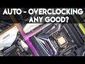 Motherboard Auto OverClocking... Does it Work & Which Do It BEST?
