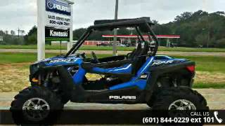 4. 2015 Polaris RZR S 900 EPS  - Road and Track Powersports ...