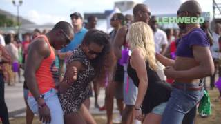 Video Double Up Breakfast fete review, Trinidad carnival 2014 MP3, 3GP, MP4, WEBM, AVI, FLV Juli 2018