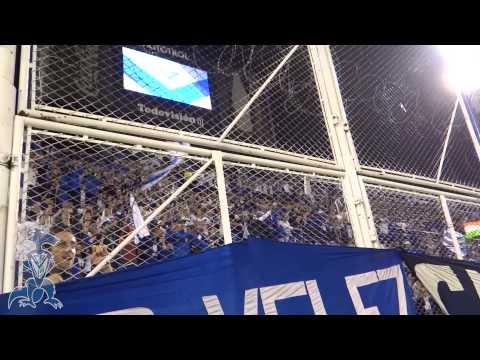 Video - Yo fortin... te seguire... para siempre - La Pandilla de Liniers - Canción HD - La Pandilla de Liniers - Vélez Sarsfield - Argentina