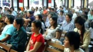 Kinh Trung Bộ 120: Tái Sinh Theo Ý Muốn - Thích Nhật Từ