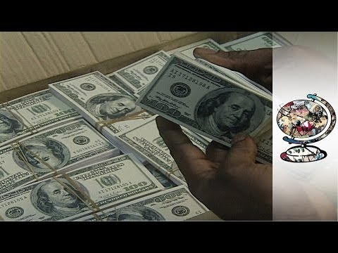How Abacha Looted Nigeria
