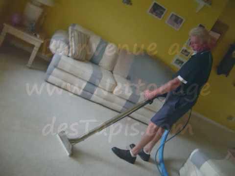 Comment utiliser le bicarbonate de soude pour nettoyer les - Bicarbonate de soude tapis ...