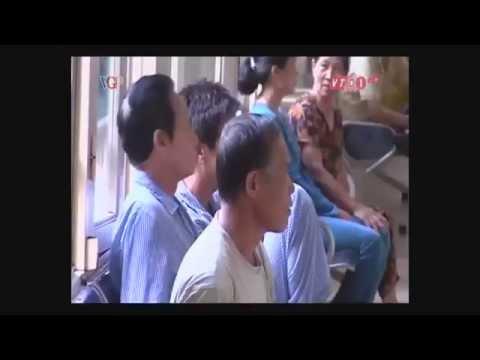 Khoảng 75% các ca bệnh phổi tắc nghẽn mạn tính do hút thuốc lá [VTC]