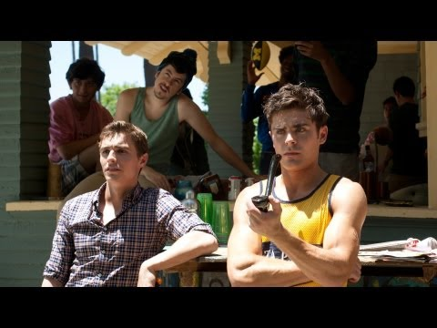 Neighbors (Red Band Trailer)