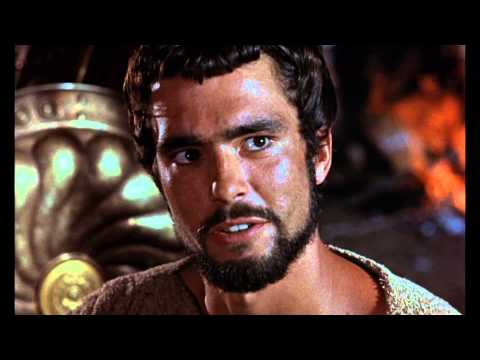 Jason & The Argonauts (1963) Trailer (1080p)