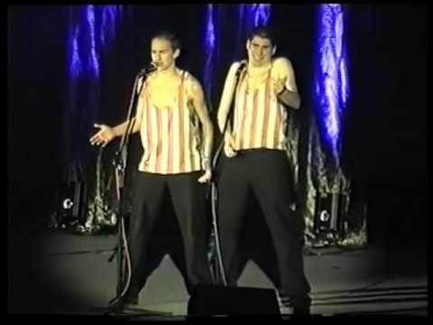 Kabaret NieMy - G.N.A.