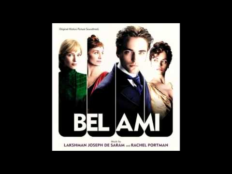 Cover Boys Bel Ami