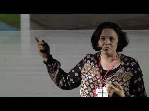 Анастасия Леухина: Гражданин как нерв: от боли к действию